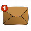 4. dostanete email